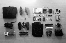 Pietro Firrincieli Travel Essentials