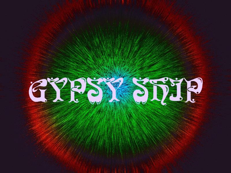 Gypsy Ship
