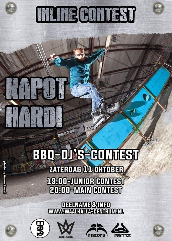 Kapot Hard