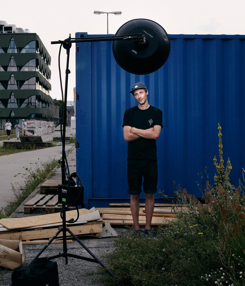 Photo: Felix Strosetzki
