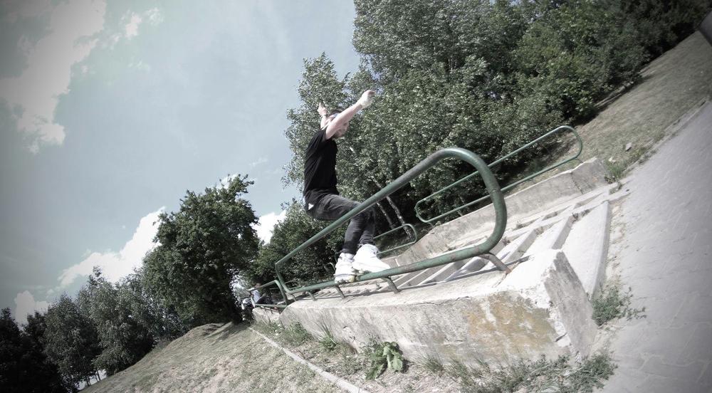Marcin Kopiec - Negative TopAcid
