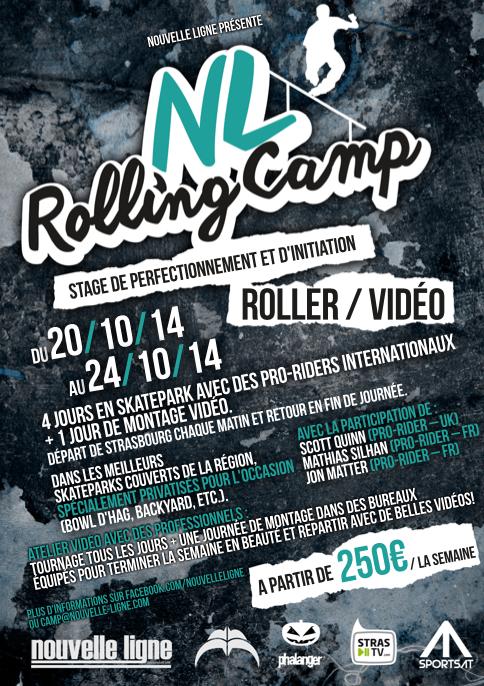 NL camp