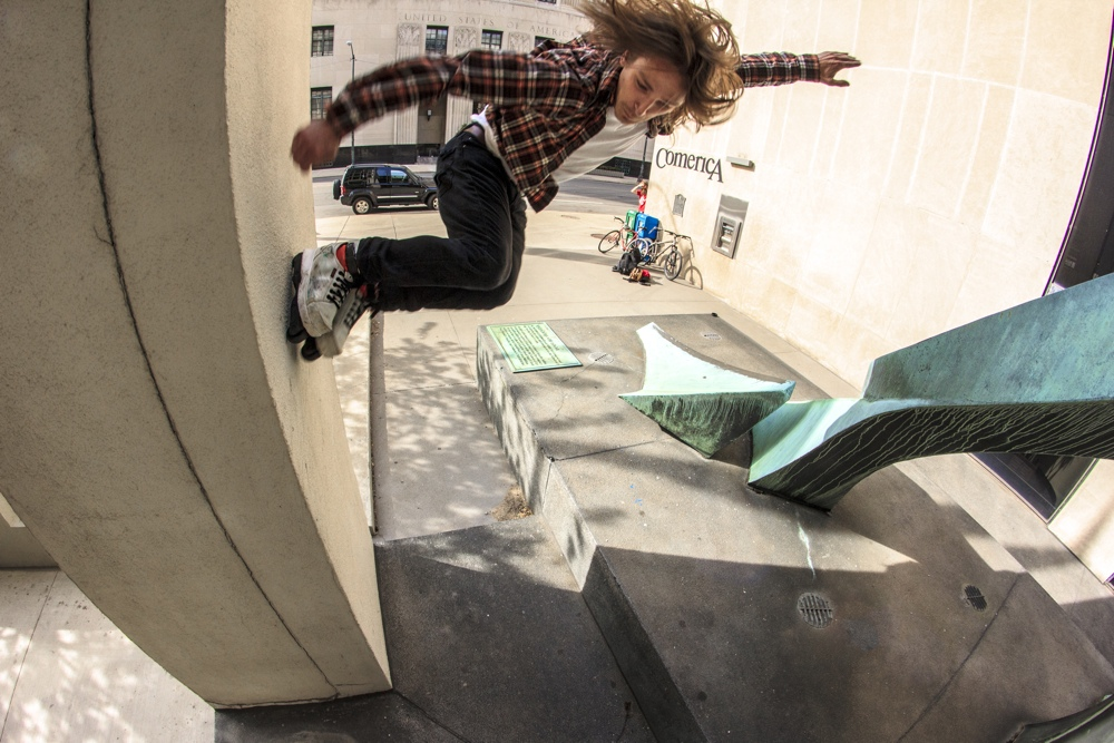 Wallride - photo_Matt Osantoski