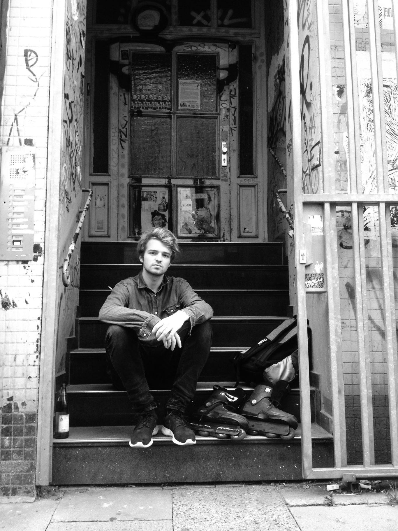 Photo: Benny Urban