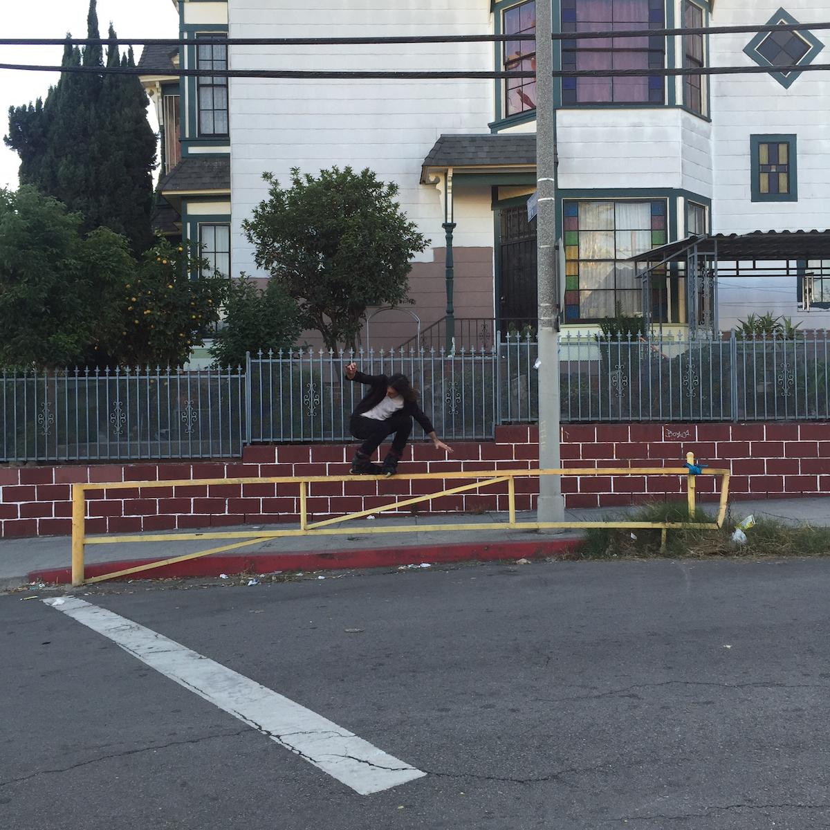 ben tts guard rail