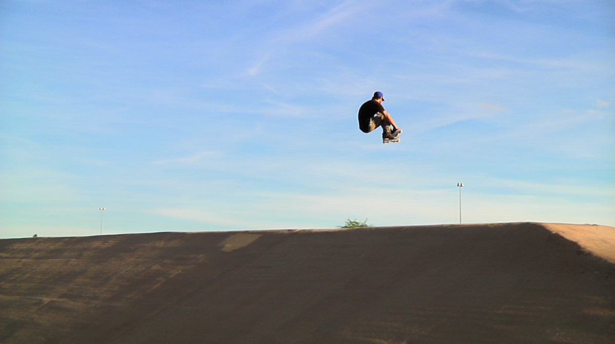 Interview: Chris Haffey about his Vibralux Part - Be-Mag