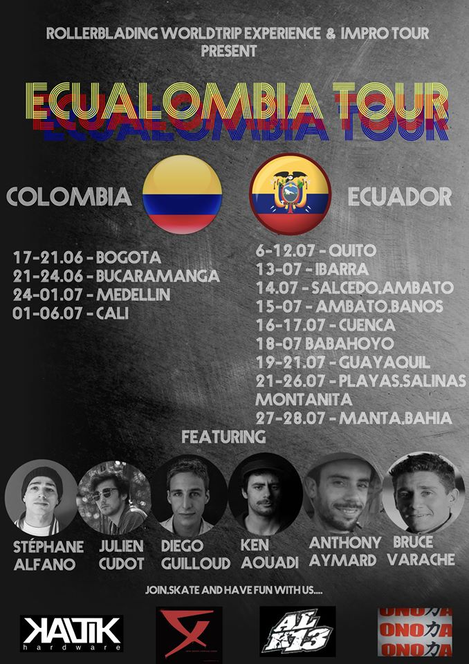Ecualombia