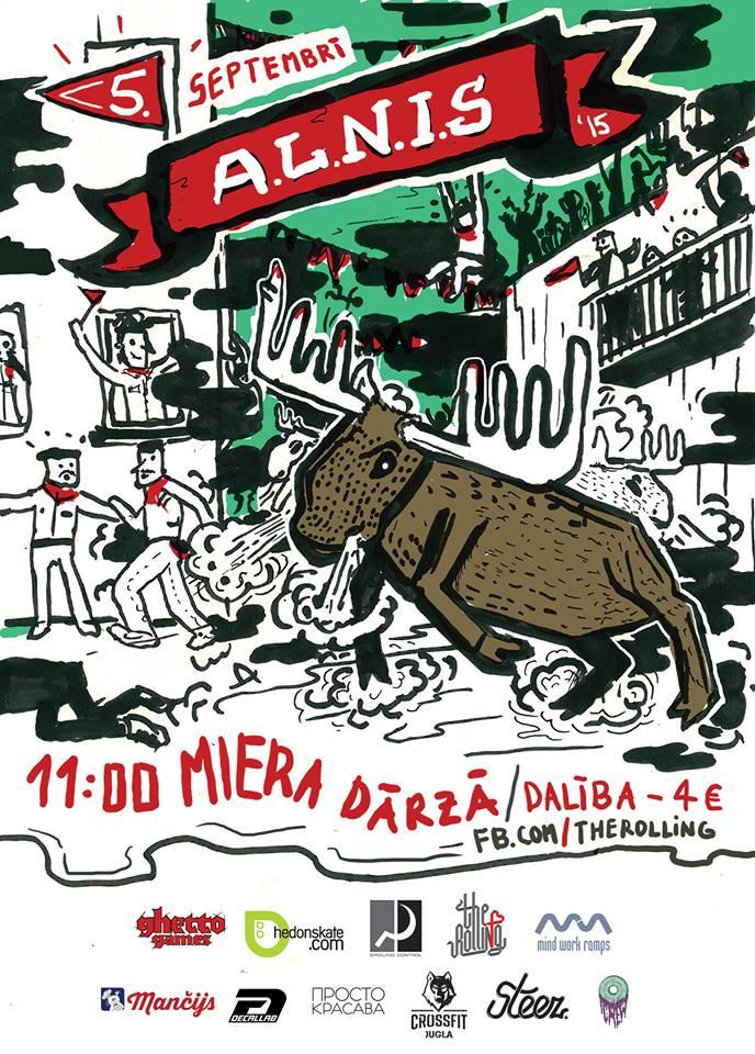 alnis