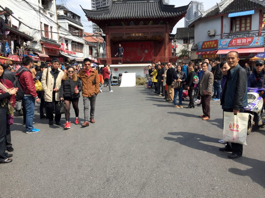 SHANGHAI_temple