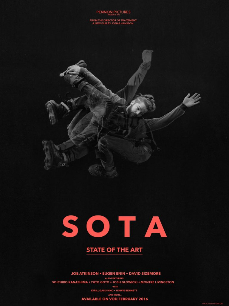SOTA POSTER COVER A2