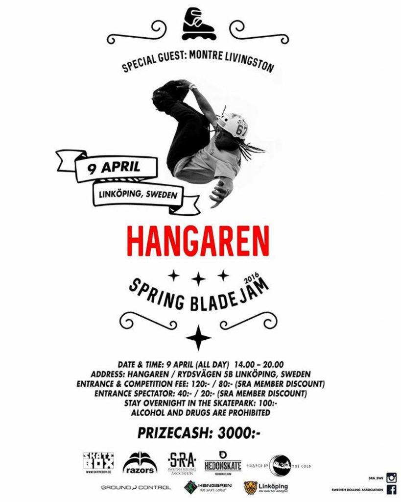hangaren