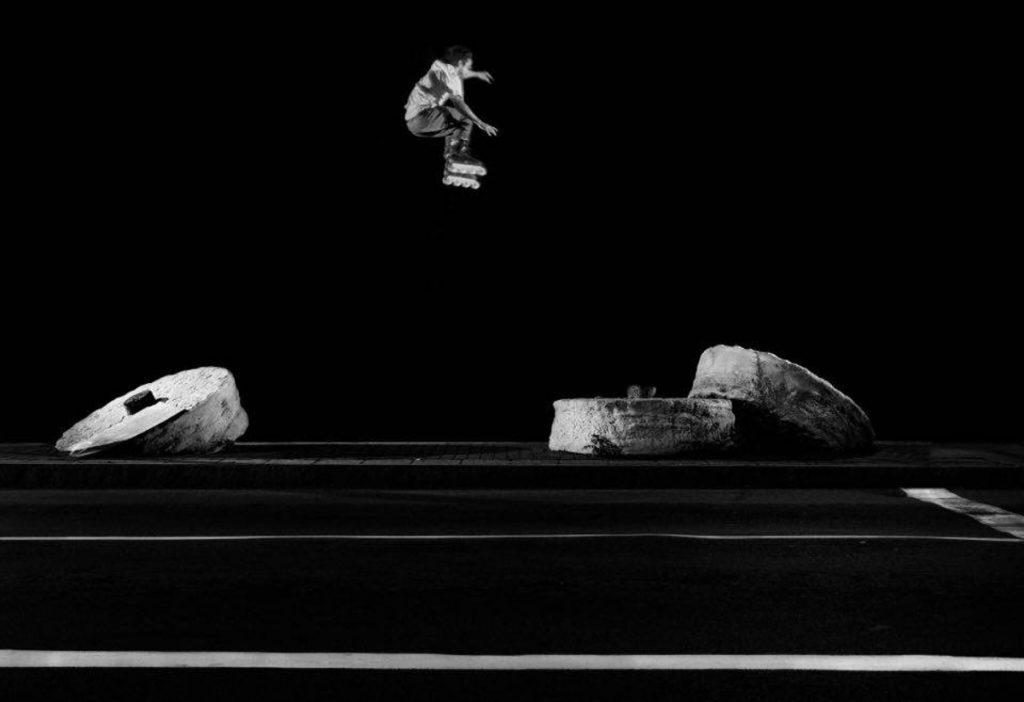 Tim Adams - Gap - James Haschmann