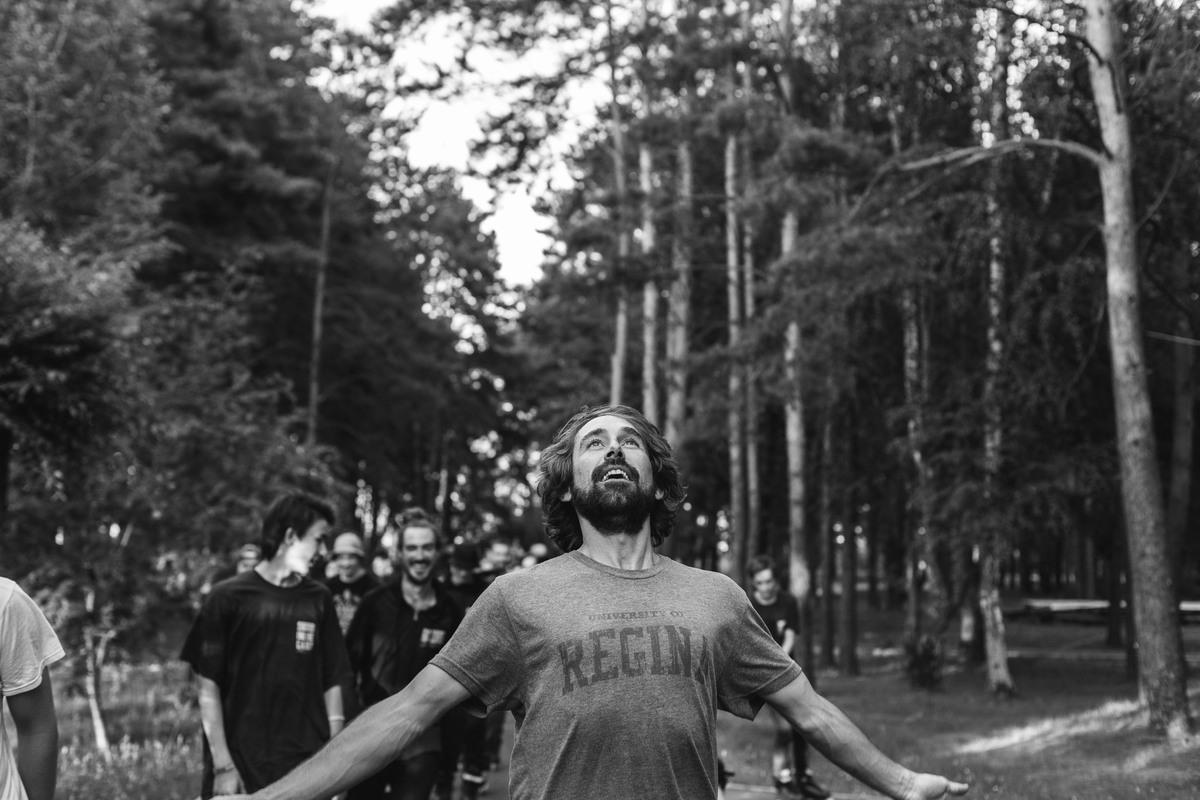 Camp emotion 2