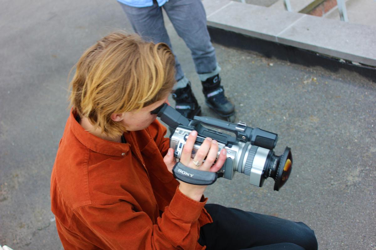 davy-filming
