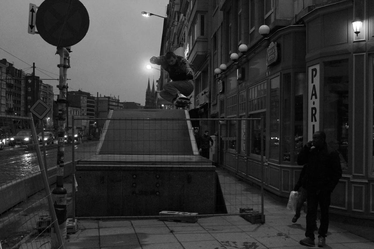 levifens jump