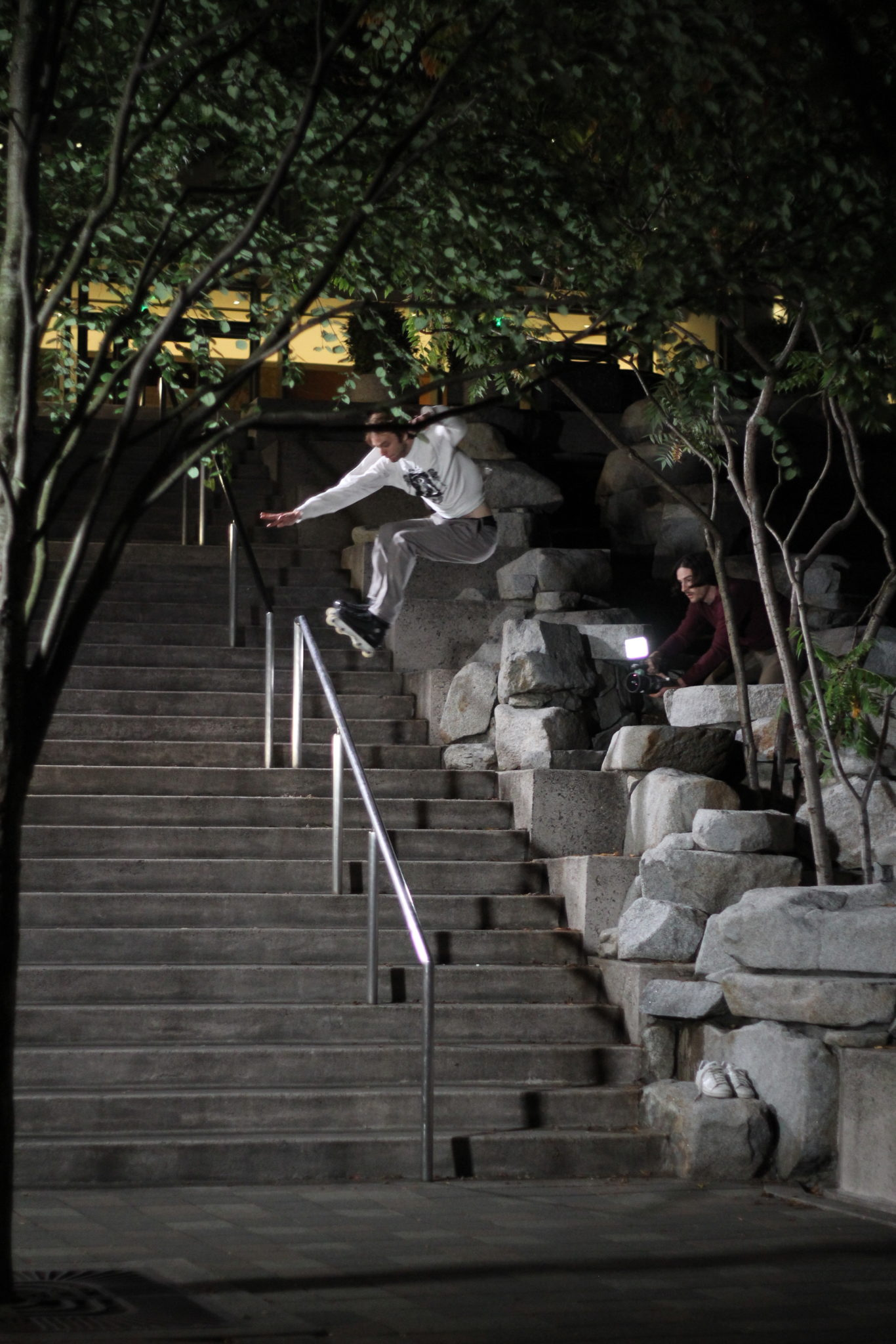 BRIAN LONG- GAP TO FRONTSIDE- PHOTOGRAPH BY SAM ASKEN