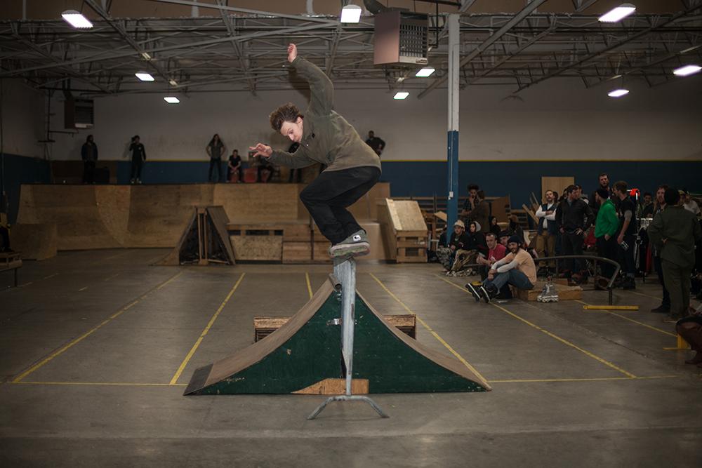 Mark Wojda- BS Sav - Photo by Kyle Wood