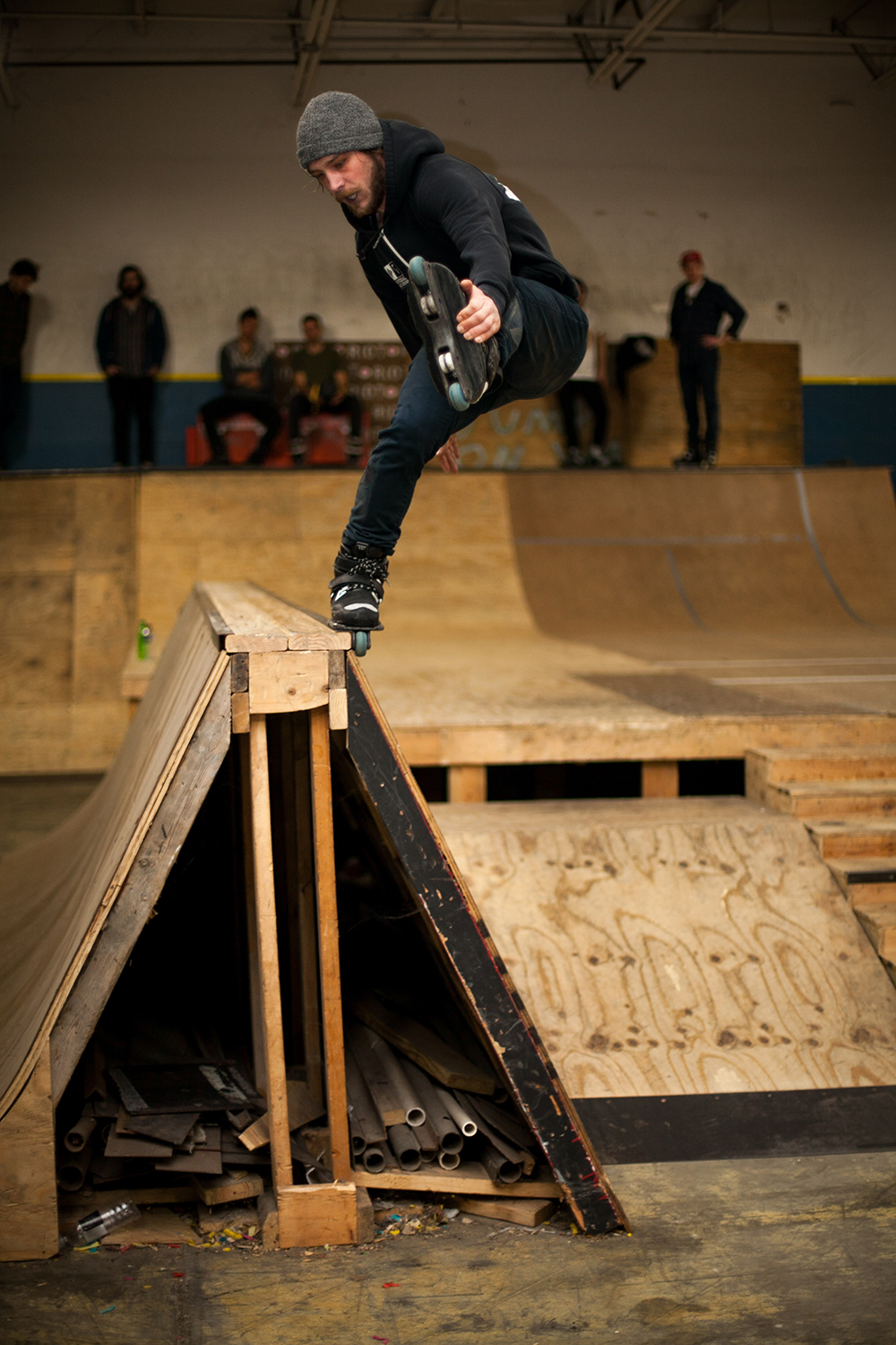 Brian Bruno - Makio - Photo by Kyle Wood