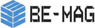 Be-Mag logo